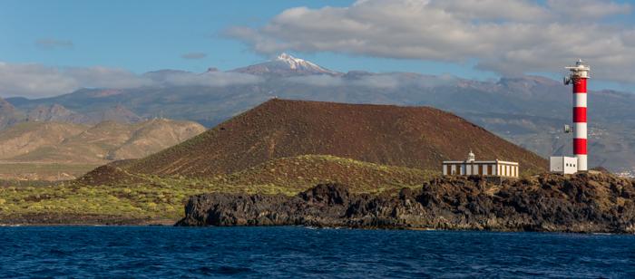Adios Tenerife