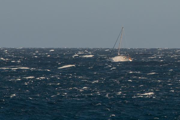 charterbåt i tidsnöd?