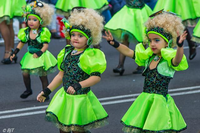 Barnens karneval