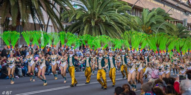 Karneval Santa Cruz 2016
