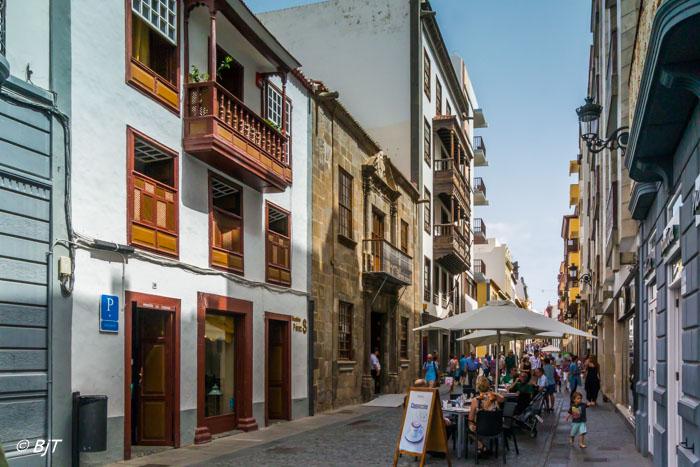 La Cubana på Calle O'Daly