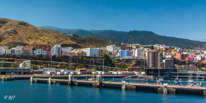 Marinan i Santa Cruz de La Palma