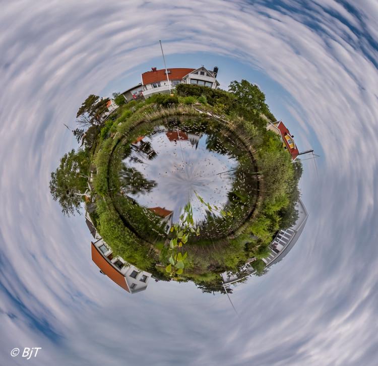 Planet Stora Förö